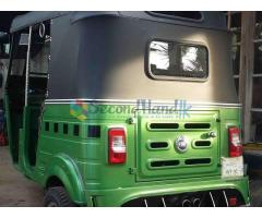 2 stok bajaj three wheeler for sale