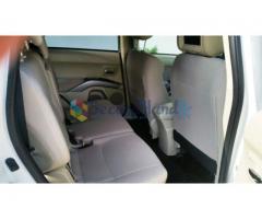 Mitsubishi Outlander SUV 2012