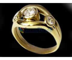 22k , 18k , 14k gold & silver jewellery others