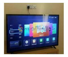 IKON SMART LED HD TV 32