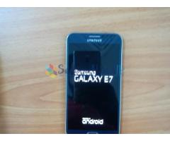 Samsung GALAXY E7 Original