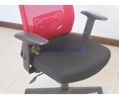 22 wheel chairs