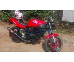 HONDA SPADA 250