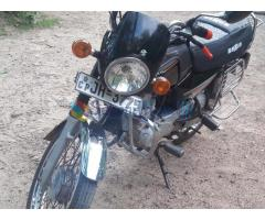 Bajaj Boxer Bike for sale