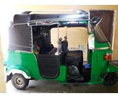 BAJAJ 4Stroke Three Wheeler