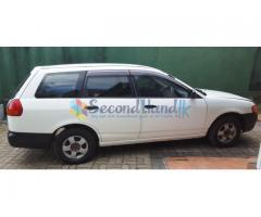 Nissan Adwagon VY11