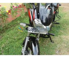 Bajaj Discover 125 - 2016 Registered (Used) Motorcycle