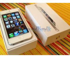 Apple Iphone 5, Blackberry Z10