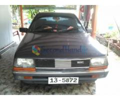 MITSUBISHI LANCER CAR FOR SALE