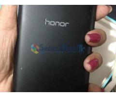 Huwawei Honer 3C Lite