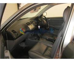 Honda civic ES5 for sale