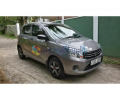 Celerio LXI For Sale