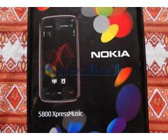 Nokia 5800 XpressMusic , Original