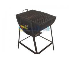 BBQ MACHINES