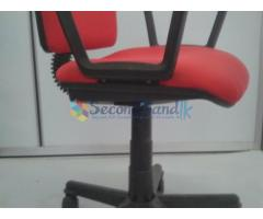 Office Chair Rotatable