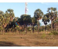 40 Perch Bare Land For Sale in Batticaloa