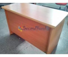 Light Brown Office Table