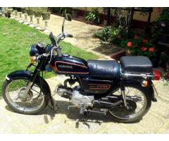 Honda Benly CD 90 For Sell