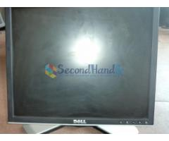 Dell LCD Monitor 17