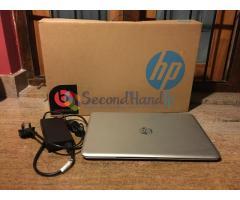 HP ENVY Laptop/Free external DVD drive