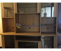 TV Cupboard Cabinet