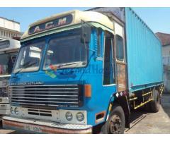 Lanka Ashok Leyland Tusker Super