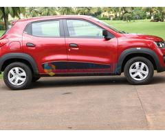 Renault KWID RXT (O) Full Option