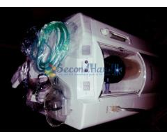 Electronic Oxygen Concentrator