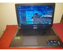 Asus X550CC - i5 8GB Black