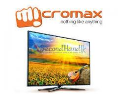 Micromax LED 32 inches