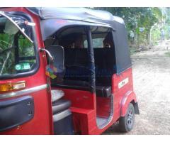 Bajaj 4ST Three Wheel