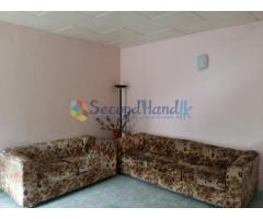 Used Sofa Set for Sale