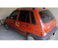 Maruti Suzuki 800 For sale
