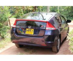 Honda insight 2009 forsale
