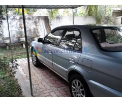 Toyota Soluna 2001 - For Sale
