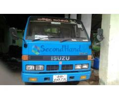 ISUZU Lorry for SALE !!!