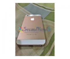 iphone 5s - used