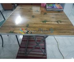 Tables in Good condition for sale