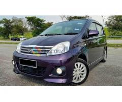 Perodua VIVA Elite for Sale