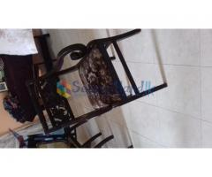 8 Chairs For Sale
