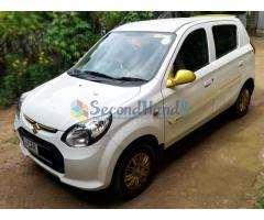 Suzuki Alto 800 - 2016 for sale