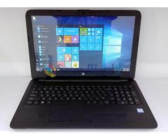HP Core i5 7th Gen Laptop 1TB| DDR4