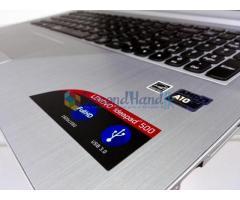 Lenovo IdeaPad 500 (USA) FullHD Laptop JBL