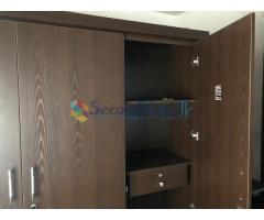 Damro Ornate Bedroom Suite