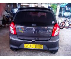 Suzuki Alto 2014 for sale