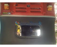 RE4 Stroke Three wheel for sale