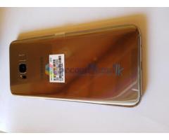 Samsung Galaxy S8 Plus for sale.