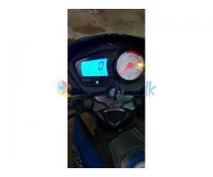 TVS APACHE TRT160