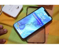 iPhone X 64gb (used )