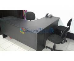 Reception Table/Conference Table